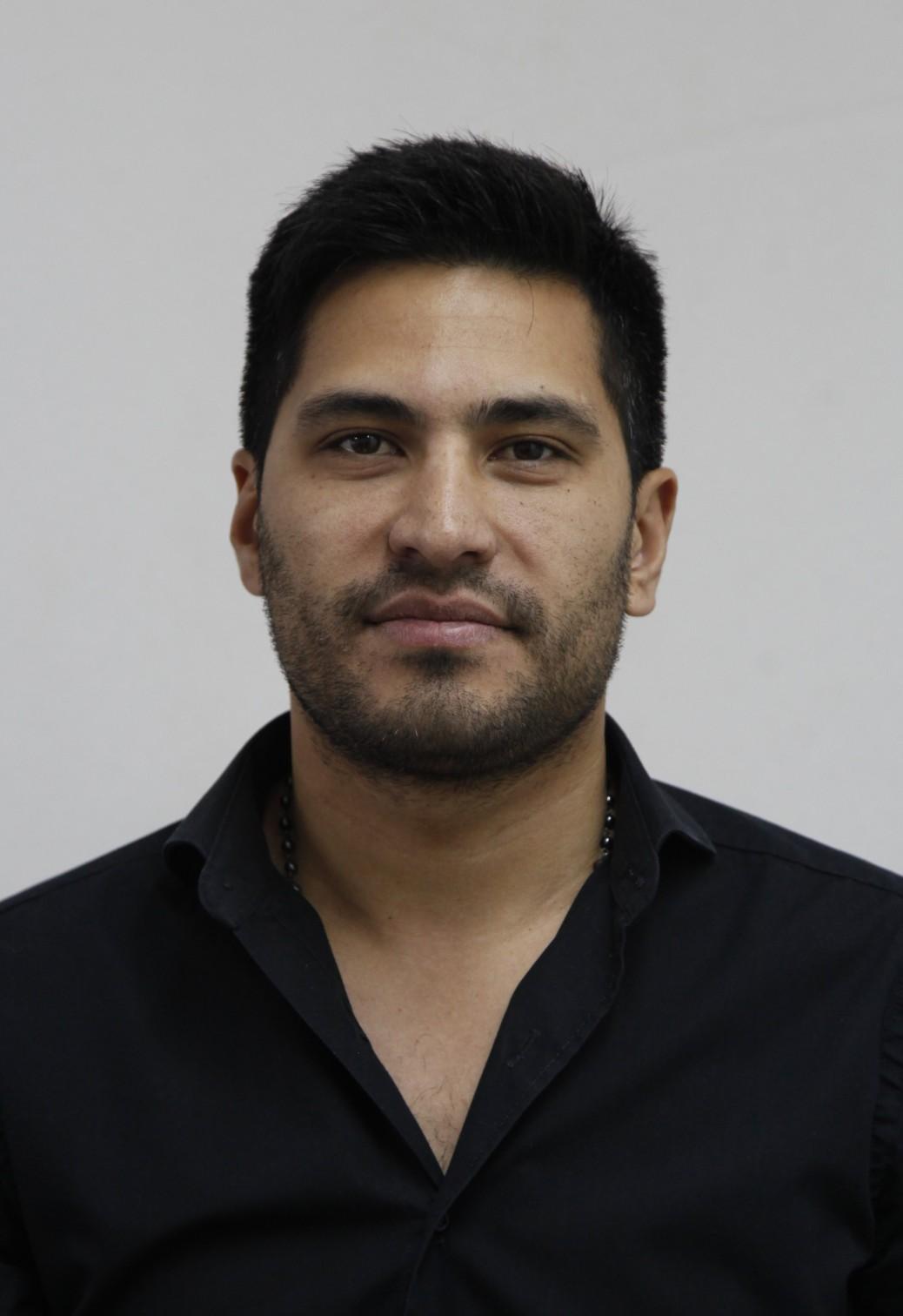 Aguero, Pablo Ariel 26787010 inspector