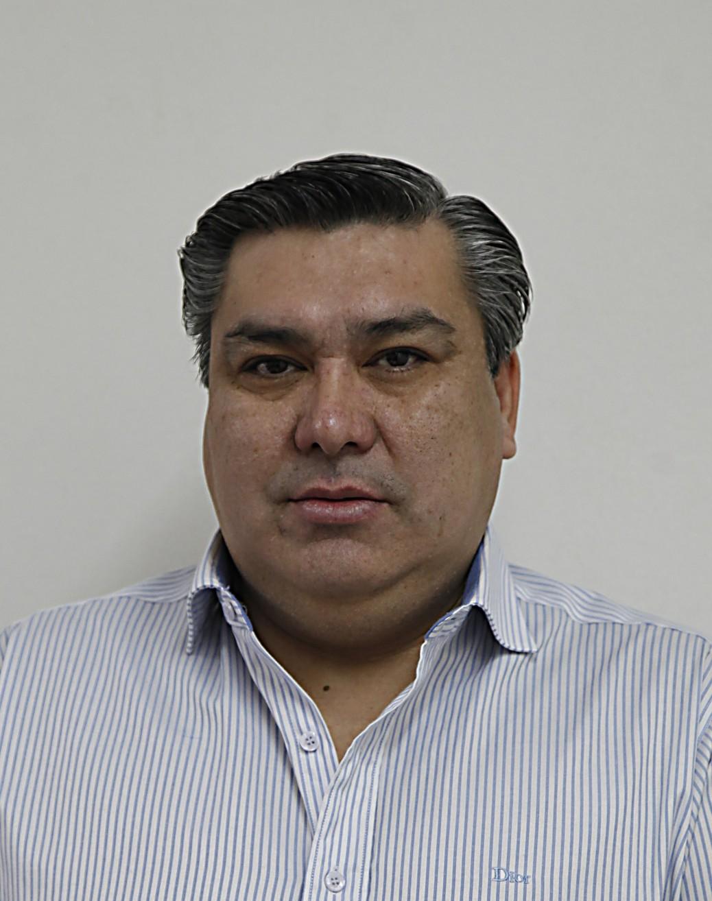 Diaz, Patricio Luis 22097934 inspector