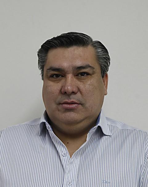 Diaz, Patricio Luis