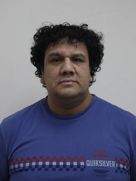 Vargas, Daniel Alejandro