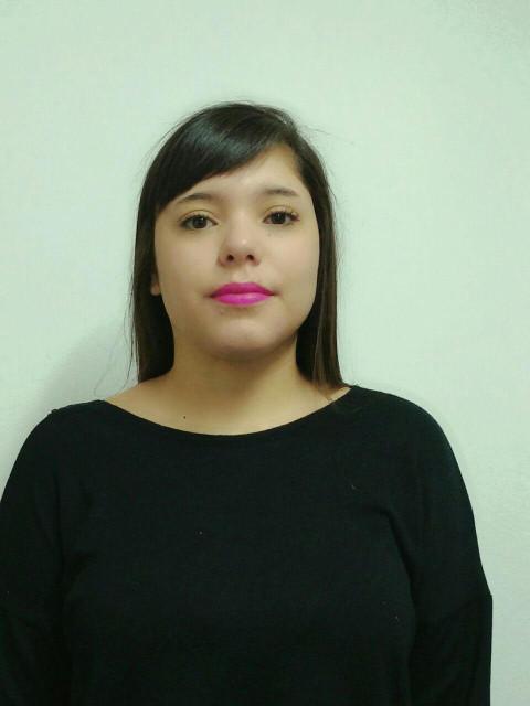 Zuñiga, Romina Anahi