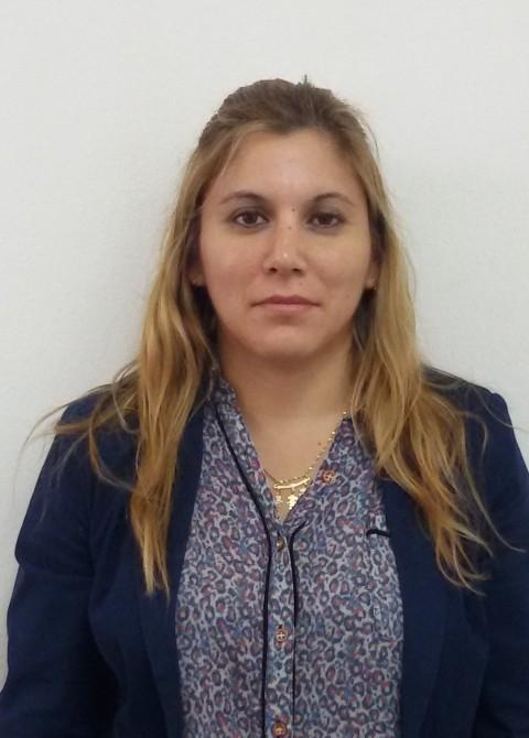 C.P. Rithaud, Jessica Marcela
