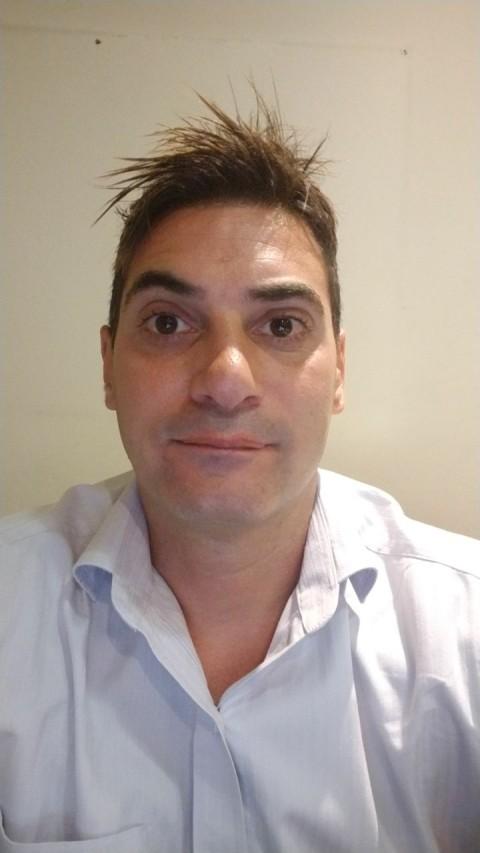 C.P. Larramendi, Rodrigo