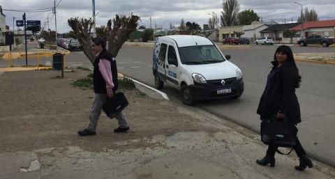 LA ASIP REALIZO OPERATIVOS DE VERIFACION Y FISCALIZACION EN PUERTO SAN JULIAN