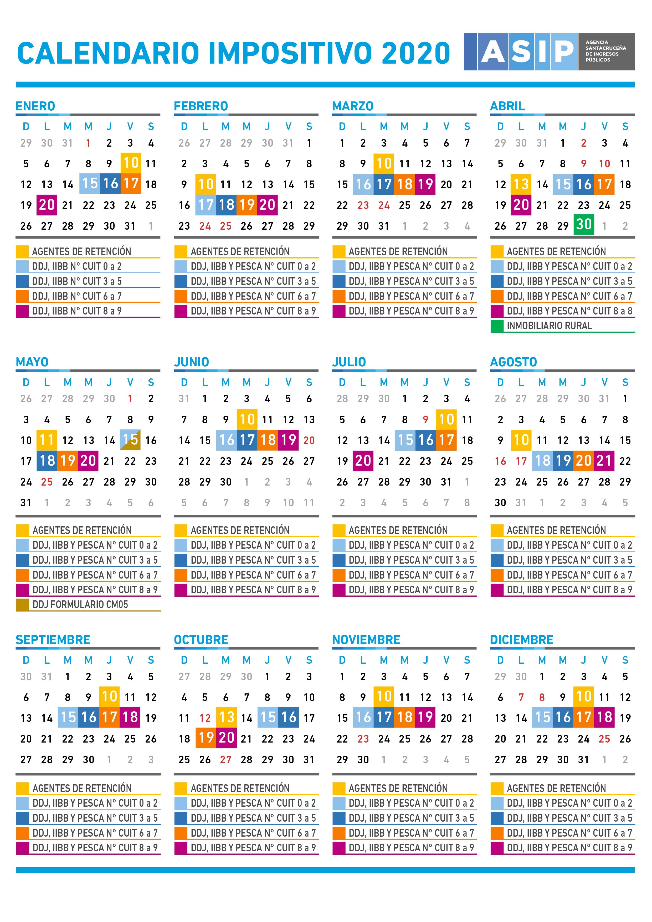 Calendario-2020 CORREGIDO